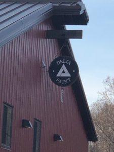 Logo display in Manassas VA